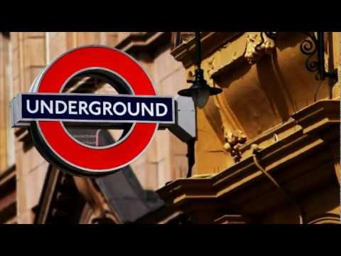 London Tourism Video
