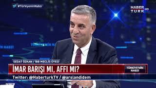 Türkiye'nin Nabzı - 7 Kasım 2018 (İmar Barışı nedir? - PKK'lı elebaşlarına ABD'nin koyduğu ödül)