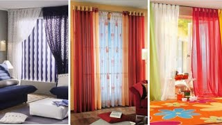 Amazing All New Fashion Curtains Design Ideas 2018 ! Living Room & Bedroom Creative Curtain images