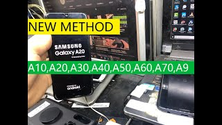All SAMSUNG All DEVICE A10,A20,A30,A40,A50,A60,A70,A90 FRP Google Lock Bypass Android 9 NEW METHOD