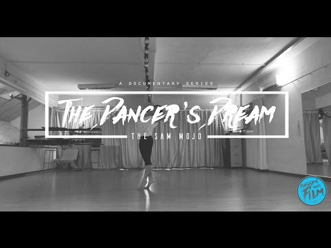 The Dancer's Dream | Passion Meets Film Ep4 (S1)