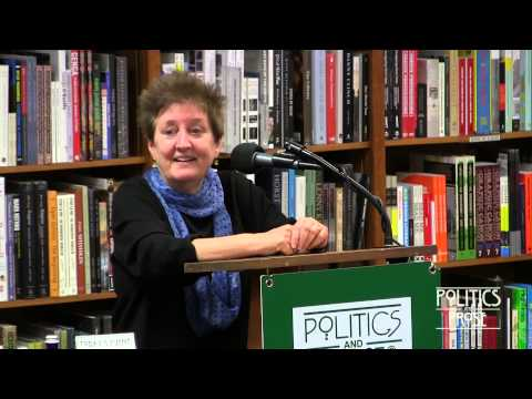 "Katha Pollitt ""Pro: Reclaiming Abortion Rights"""
