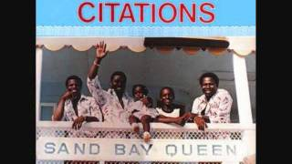 Citations - Sell the Pussy