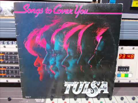 Tulsa  Songs To Cover You FULL  Remasterd By B v d M 2017