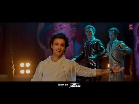 Rang ratri navratri movie new song