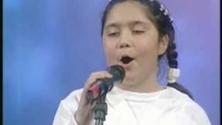Valezka Meeroff-Talento Argentino
