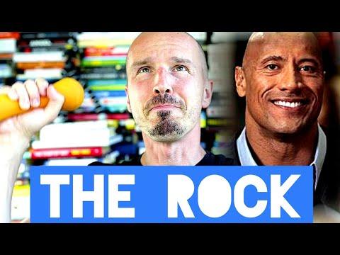 Perché The Rock è l'attore più pagato al mondo
