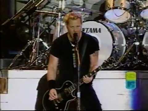 Metallica - Fuel (Live in Baltimore 2000)