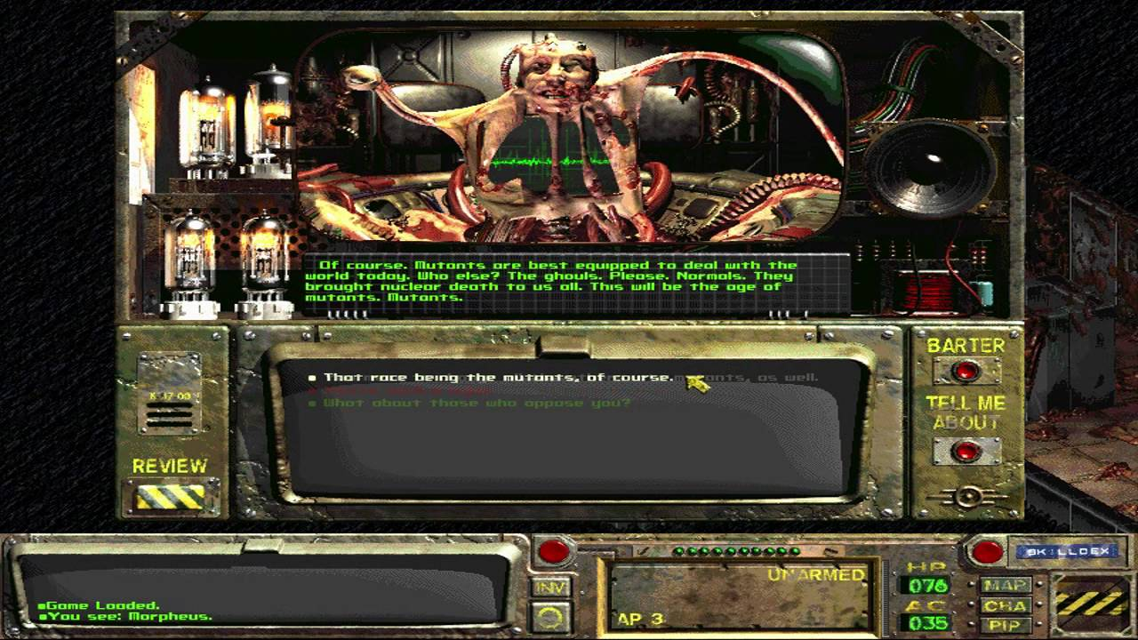 Fallout 1 Master Www Pixshark Com Images Galleries