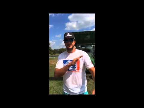 Strike Out ALS #IceBucketChallenge - Take 2! Thumbnail image