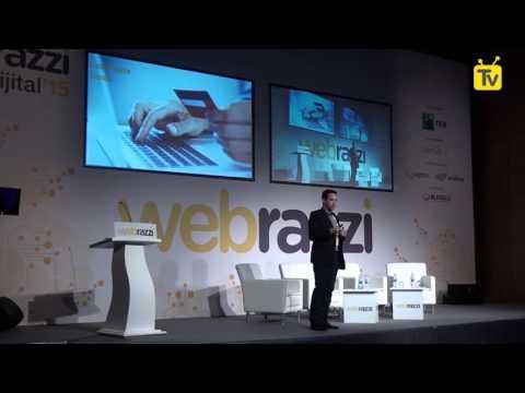 Digital Trends in Turkey @Dijial15