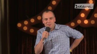 Tomasz Nowaczyk - Każdy jest trochę zboczony (4 z 9)