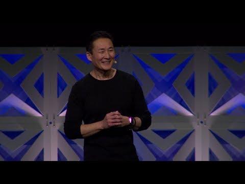 Doug Chiang: The Evolution of Star Wars Design - Designing Episode I Live Panel at SWCC 2019