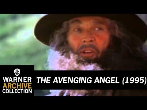 The Avenging Angel P