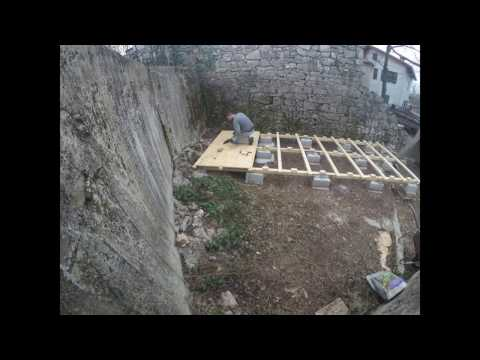 Metal shed building / box in lamiera. 2,5m x 6m