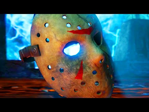 "WHAT IF I NEVER UPLOADED MORTAL KOMBAT X? - Mortal Kombat X ""Jason Voorhees"" Gameplay (Q&A)"