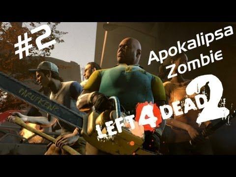 Apokalipsa Zombie, czyli