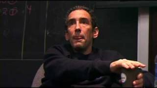 Douglas Rushkoff - Open Source Democracy