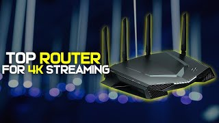 10 Best Wifi Router 2019 For 4K Streaming,Gaming & Long Range Use