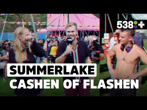 Jesper Kleynen: 'Wow, is dat de dochter van je baas?!'   Cashen of Flashen #6
