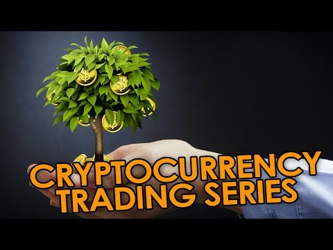 Cryptocurrency Trading Series: How To Create Wealth With Cryptocurrency | Episode 4