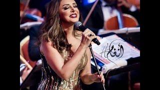 أنغام - قلبك من مهرجان الموسيقى العربيه 2016 Mastered HD Quality