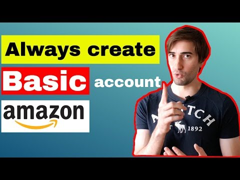 Do NOT Create An Amazon PRO Seller Account - Why You Should Start With A BASIC Plan Instead
