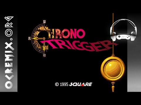 OC ReMix #2963: Chrono Trigger 'Kingdom of Magic' [Corridor of Time] by Argle