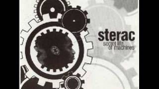 Sterac - Astronotes Pt.1 (Secret Life Of Machines - 100% Pure - 1995)