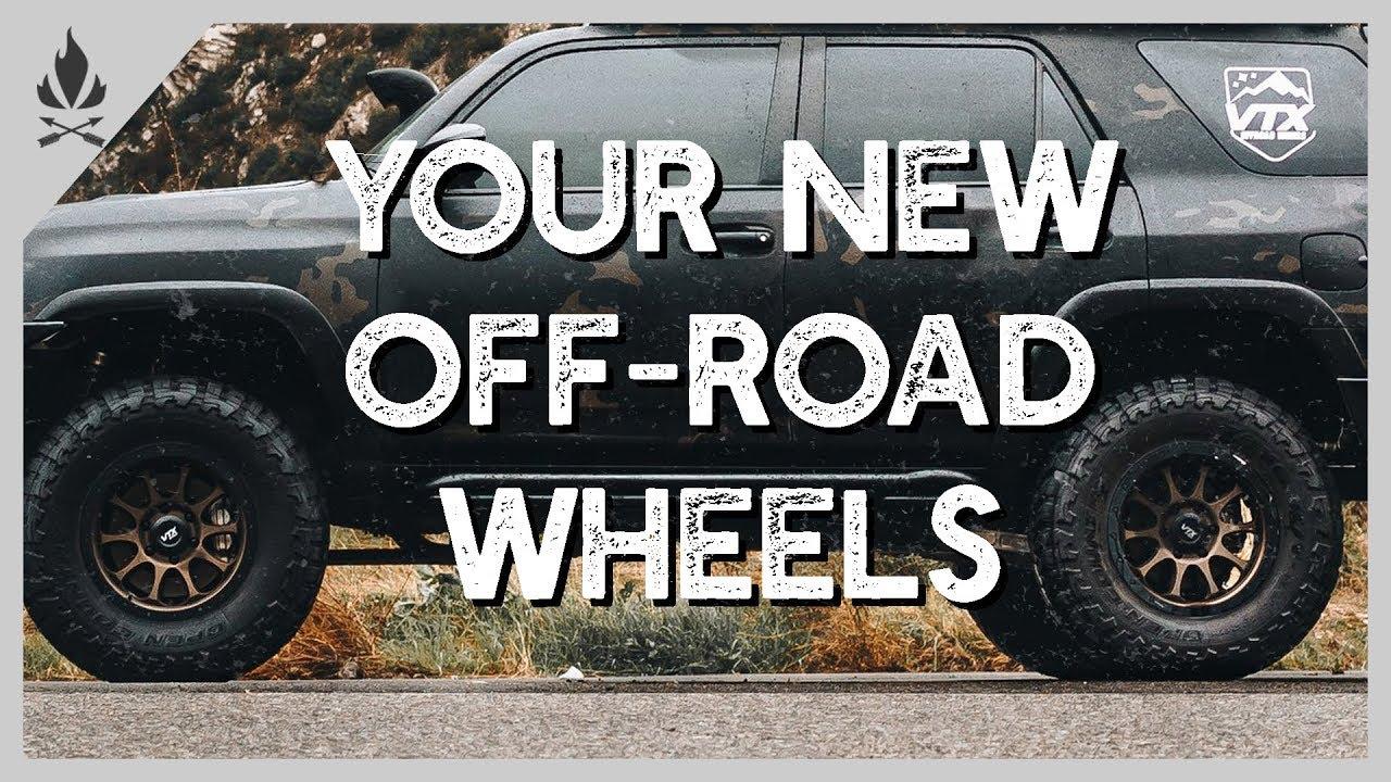 Best Off Road Wheels >> Best Off Road Wheels