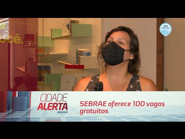 SEBRAE oferece 100 vagas gratuitas em programa para jovens empreendedores