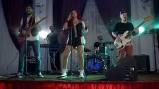 Ligia & Band - Medley 2 (Timber, Can't remember to forget you, Price tag)