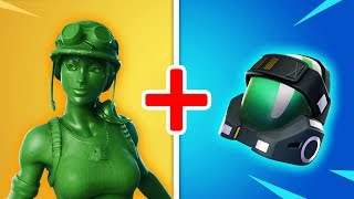 The 10 BEST Fortnite SKIN COMBINATIONS in Season 9! | TOP 10 Skin Combi | Fortnite Battle Royale