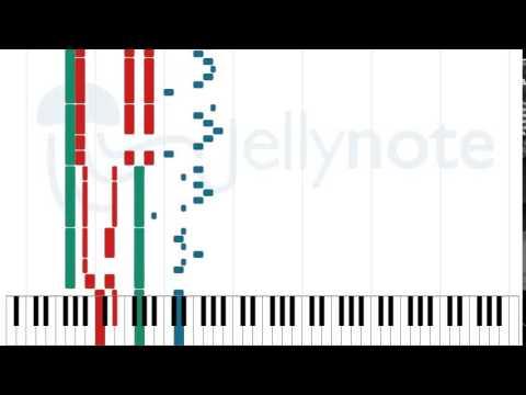 Aguas de Invierno - Raúl di Blasio [Sheet Music]