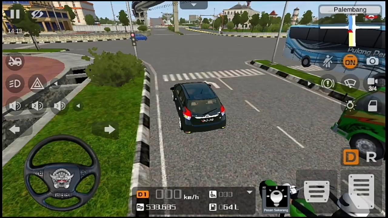 930+ Mod Mobil Yaris Bussid Gratis