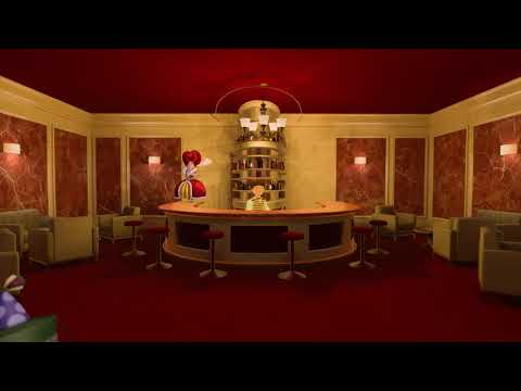 The Raindance Embassy VRChat World Launch Trailer