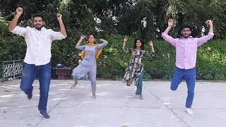 Jordan Sandhu - Jattiye Ni | Ginni Kapoor | JassiX | Arjan Virk| Bunty Bains|
