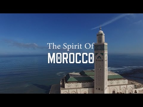 "[Music Voyager 708] - Morocco  ""The Spirit of Morocco,  The South"""
