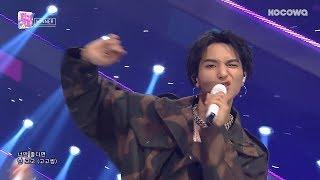 Winner - Everyday [Inkigayo Ep 956]