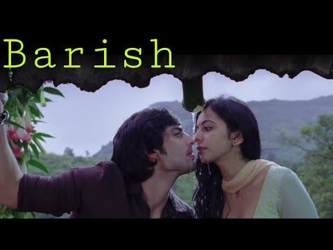BARISH MIXED RAP