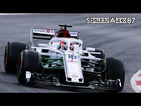 Charles Leclerc furious at Kevin Magnussen radio - F1 2018 Spain