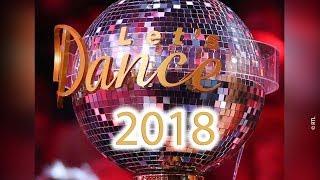 Diese YouTube-Stars tanzen bei Let's Dance 2018!