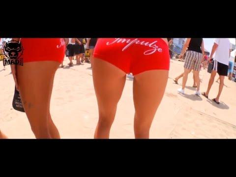Dj Mad Dog - Not My Tempo (Videoclip)