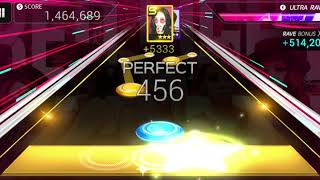 SUPERSTAR SMTOWN (JP) (슈스엠 일본판) - f(x) (에프엑스) 'Red Light'