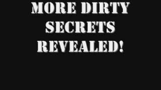 MORE BEN BARNES SECRETS REVEALED!