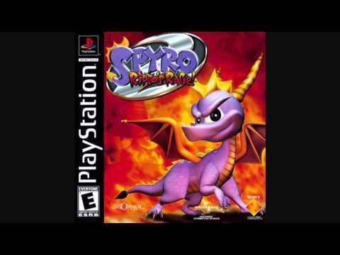 Spyro 2 - Ripto's Rage! OST: Ocean Speedway