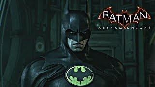 BATMAN ARKHAM KNIGHT XBOX ONE X PART 26 GAMEPLAY