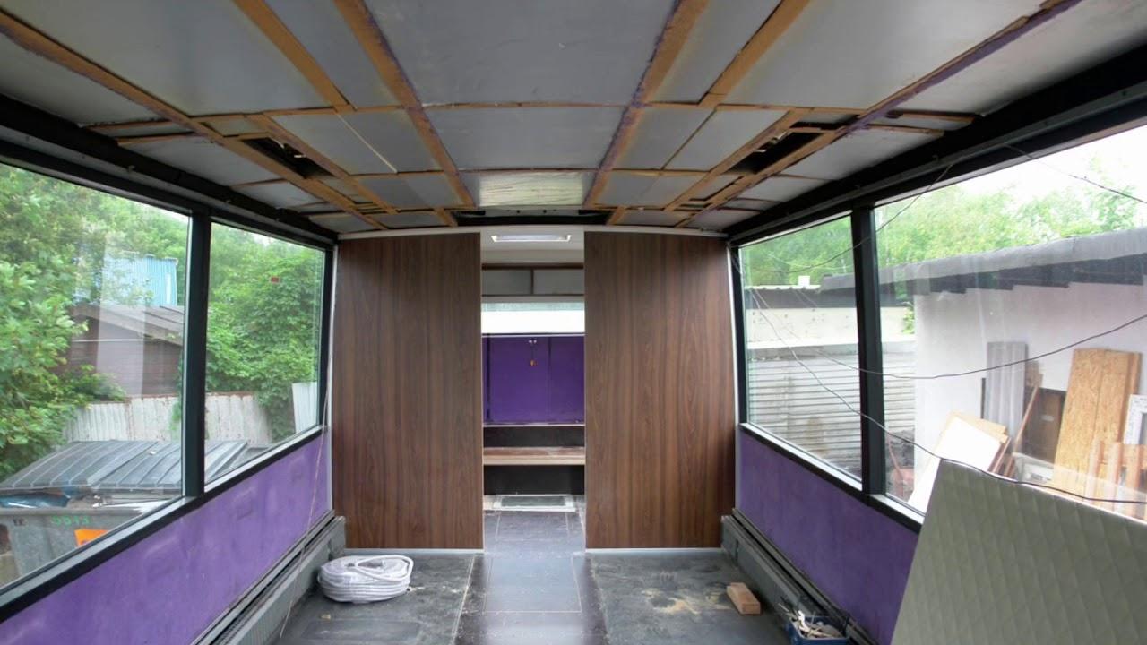 Reisebus Umbau Wohnmobil