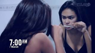 A Day In The Life | Putri ZAIRAH