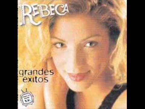 Rebeca - Duro de Pelar (audio HQ)